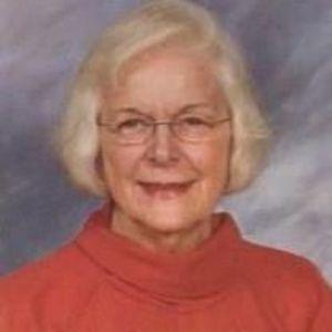 Harriet J. Camak