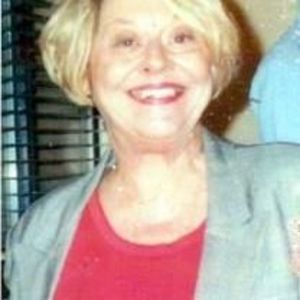 Jeanne Melton White