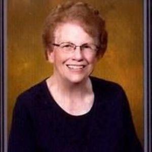 Maxine Phyllis Niemeier