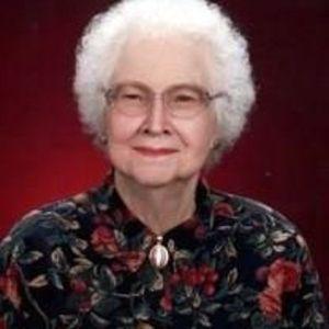 Lorene Elizabeth Harwell