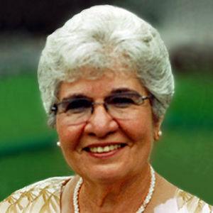 Agnes Marie Mau Obituary Photo