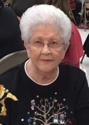 Mary Sue Butler obituary photo