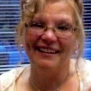 Linda Gail Swindell Hall
