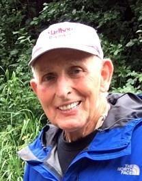 Ernest William Stalder obituary photo