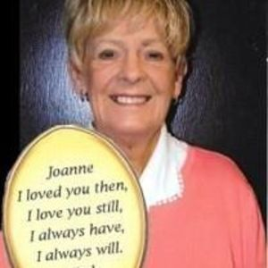 Joanne M. Bowman