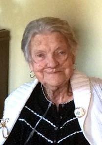 Imeldia Warrene Bunselmeyer obituary photo