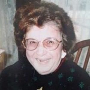 Josephine Mary Volion