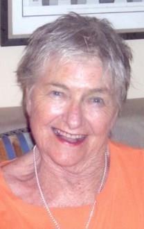 Anne M. Robertson obituary photo