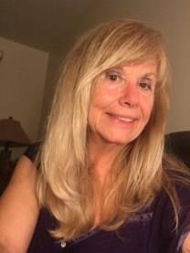 Nancy Hayes Christopher obituary photo