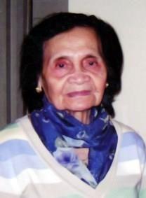 Marcelina D. Lopez obituary photo
