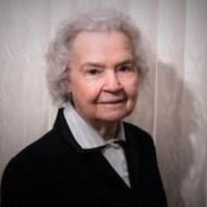 Eva Mae Reaves