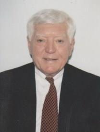 Hugh F. Reilly obituary photo