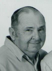 James A. Hunter obituary photo