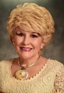 Jeanie Jean Mason obituary photo