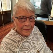 Bonnie Kathrine Owens obituary photo