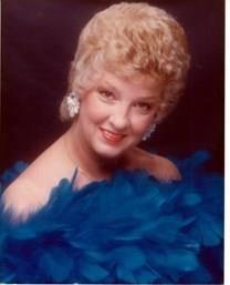 Doris Talley obituary photo