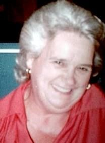 June E. Eiermann obituary photo