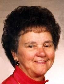Nellie Coffey Beard obituary photo