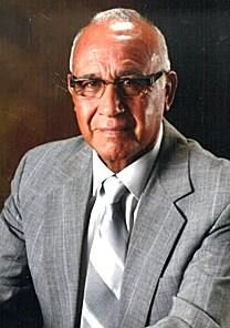 Joseph Rocha Ramirez obituary photo