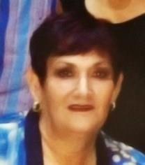 Guadalupe Durazo obituary photo