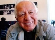 Ismael Atila Amador obituary photo