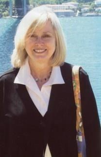 Mary Jane Mayo obituary photo