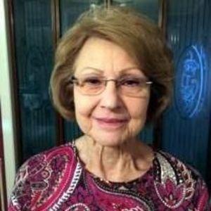 Barbara Ann Harris