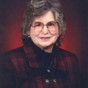 Elizabeth Louise Kivett