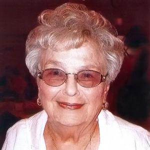 Mary Adelaide Kozlowski Obituary Photo