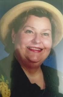 Rena Lorelle REEVES obituary photo