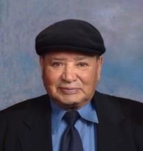 Manuel Dejesus De Jesus Ramirez obituary photo