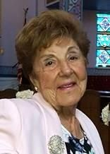 Marie Rose Gentile obituary photo