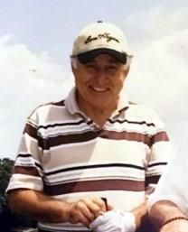 Michael Patrick Reusing obituary photo