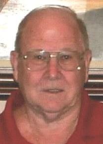 Thomas P. McCombs obituary photo