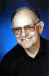 Carlos Darrell Burdette obituary photo