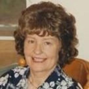 Margaret Mary Kruczek