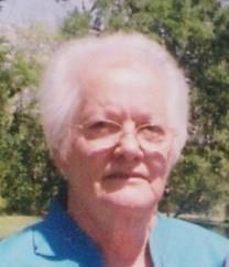 Pearl B. Murphy obituary photo