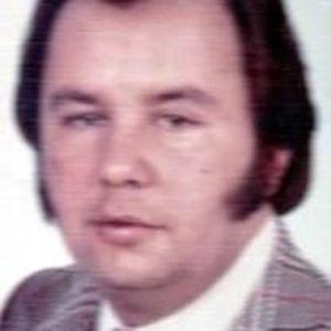 Paul Kenneth Brown