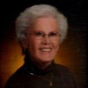 Sylvia Peritz O'Rear