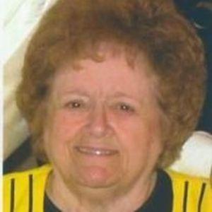 Bertha Mae Badeaux