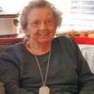 Della Faye Pauley