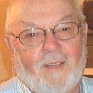 Kenneth A. Lothrop
