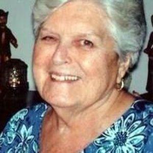 Elsie Lorene Hollows