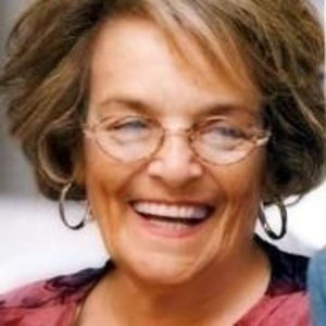 Geraldine Hedges