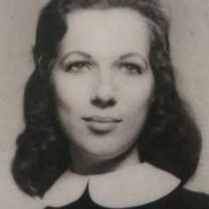 Arlene Helen Novak