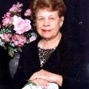 Margaret Ruth Borchardt
