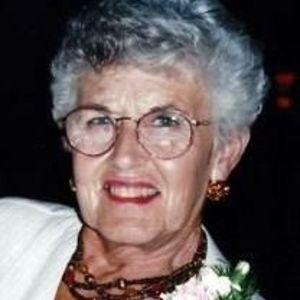 Jean Elizabeth Ashbaugh