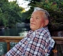 James A. Padgett obituary photo