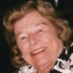 Jane Bland Morrison