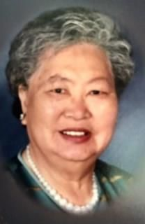 Shilan Lan Li obituary photo